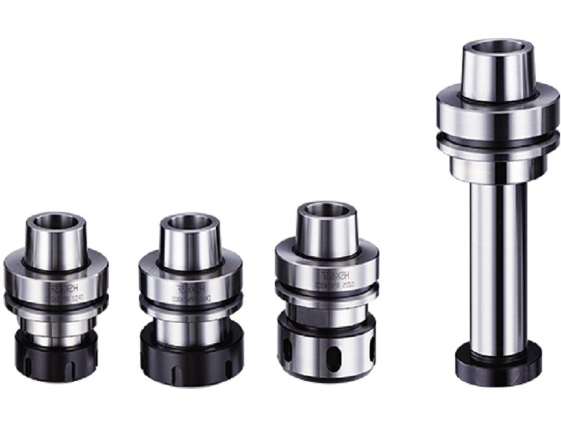 CNC Tool Holders and Collect Series