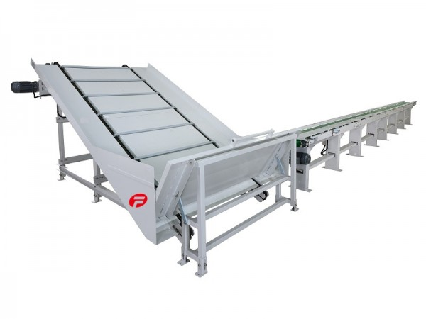 Strip Recycle Conveyor