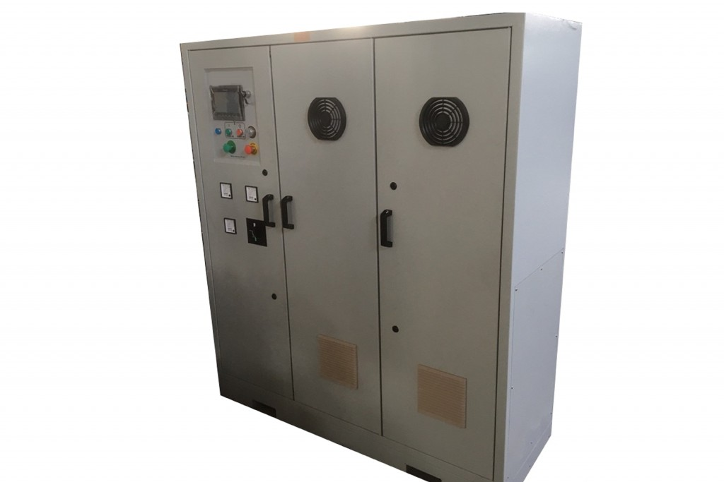Electric Control Box System